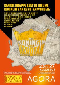 KVW Poster 2021